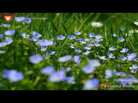 Fibromyalgia Frequency Healing - Cure Fibromyalgia Naturally