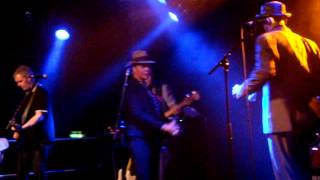 The Selecter - Three minute hero - Edinburgh!