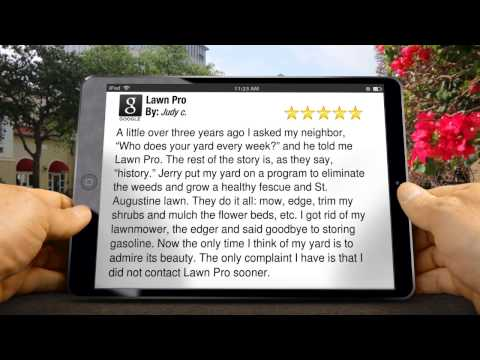 Lawn Pro Virginia Beach Residential & Commercial Lawn Care         Superb           Five Star R...