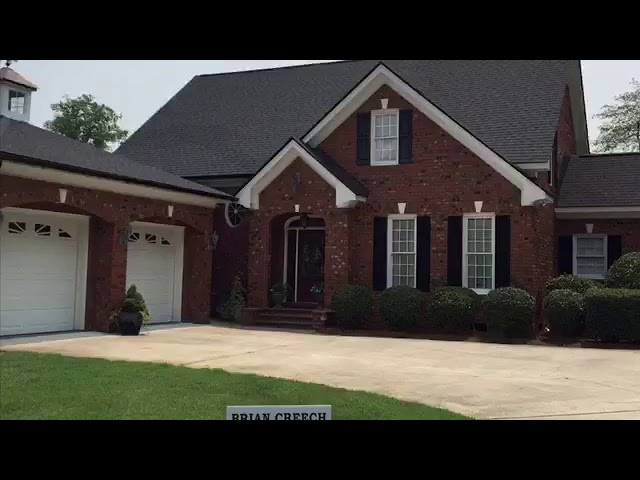 Brian Creech Roofing , LLC
