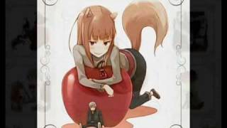 vuclip Spice and Wolf OP 1 FULL (with lyrics)