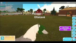 Roblox Farm World Flight Fun!