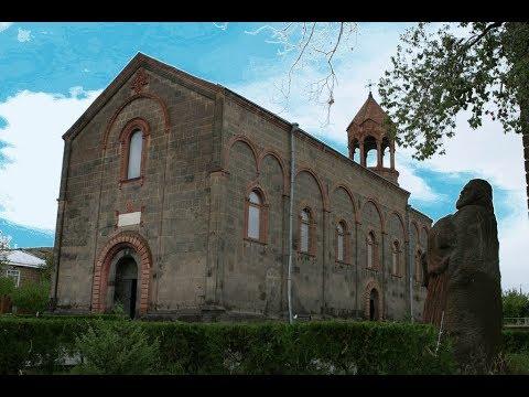 Սուրբ Մեսրոպ Մաշտոց եկեղեցի (Օշական)