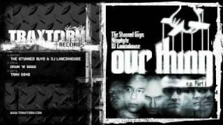 The Stunned Guys & DJ Lancinhouse - Drum