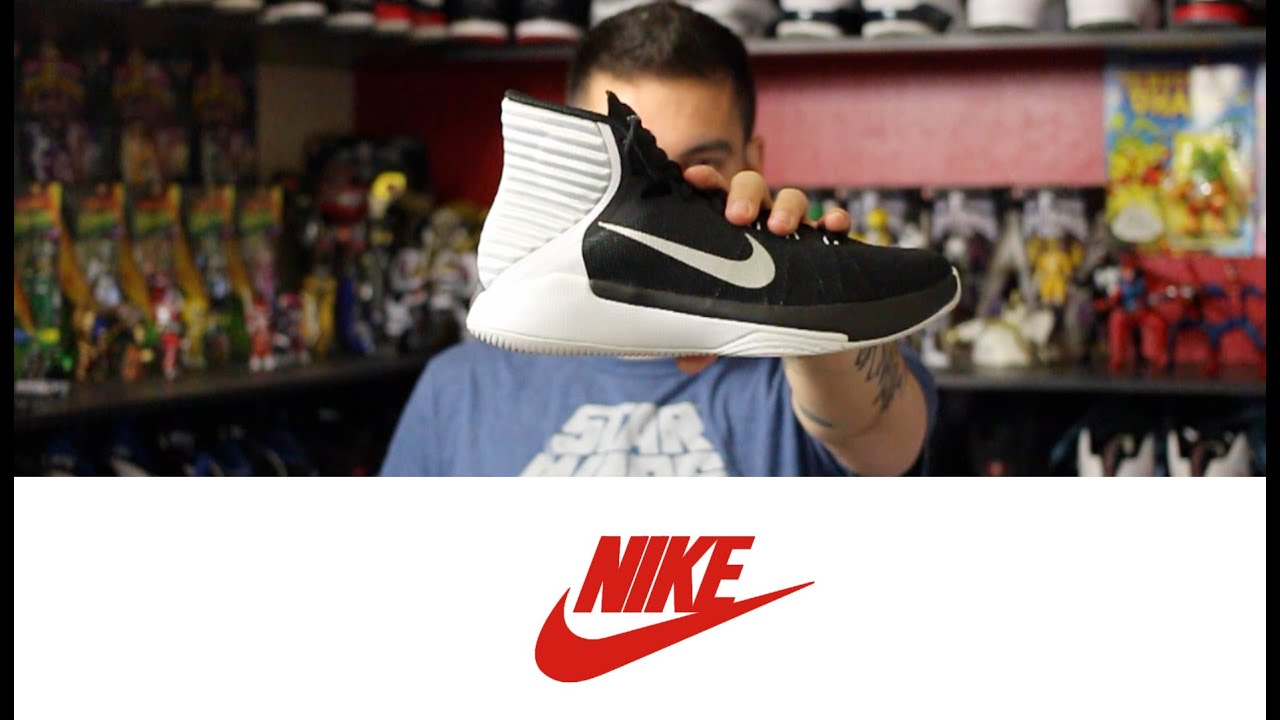 sports shoes 5bcff ee697 Nike Prime Hype DF 2016