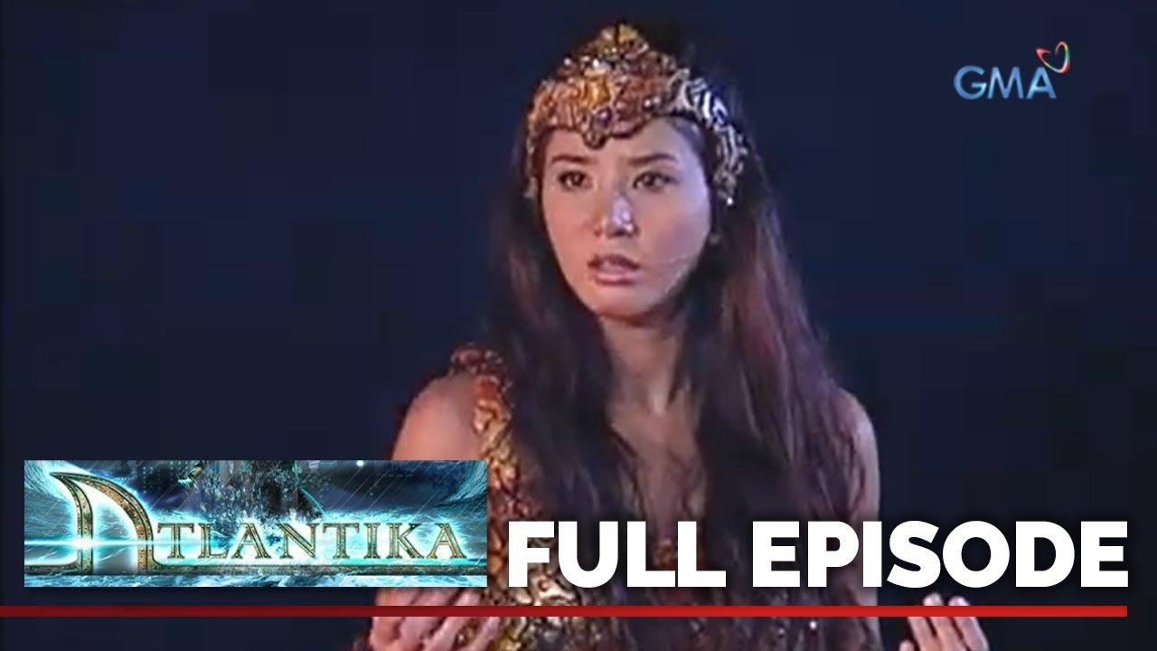 Download Atlantika: Full Episode 33