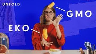 Żywność GMO nie jest naturalna. A która jest? | UNFOLD