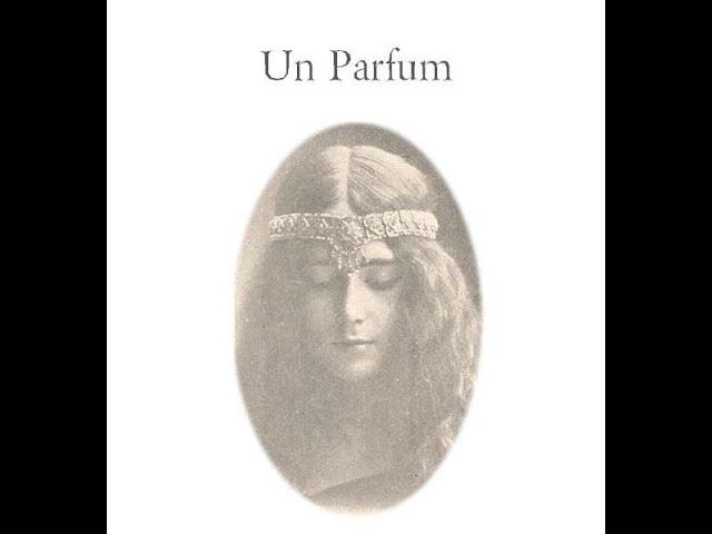 Un Parfum - The Coloma Pictures Company #unparfum2020