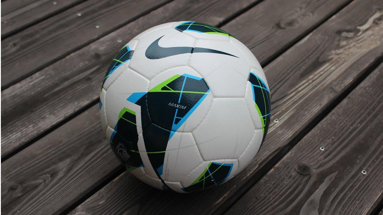 0580aaae83 ... Nike Maxim Matchball F144 Unboxing by Fussballboys presenting dc83f  0b982 ...