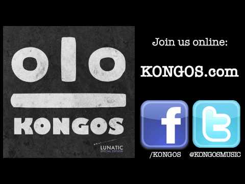 KONGOS - Escape (Acoustic)