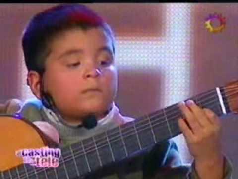 Julio Silpitucla - La cumparsita'
