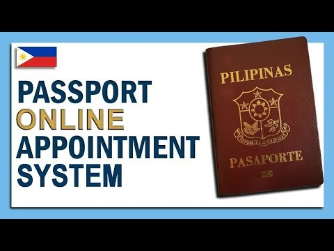 Online Passport Appointment System Hong Kong How-to Review