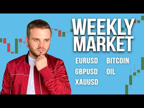 weekly-trader-market-forecast-sept-14-20- -eurusd,-gbpusd,-xauusd,-oil,-bitcoin