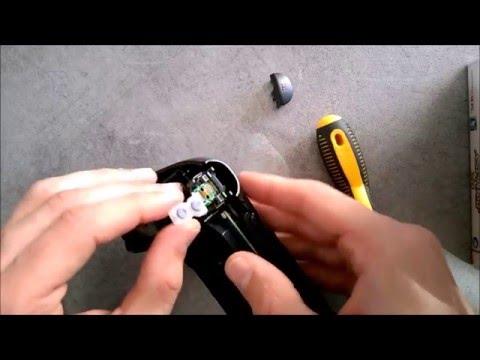 TUTO Remplacer les boutons L2 R2 de la manette PS4 2013 Fr Hd