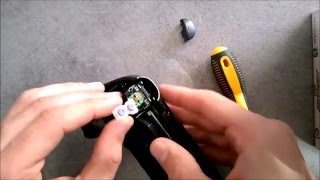 Video TUTO Remplacer les boutons L2 R2 de la manette PS4 2013 Fr Hd download MP3, 3GP, MP4, WEBM, AVI, FLV Oktober 2018