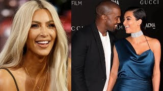 Kanye Surprised Kim For Her 38th Birthday, And His Extravagant Gift Will Blow You Away