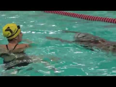 YMCA Aquatics Swim for Life