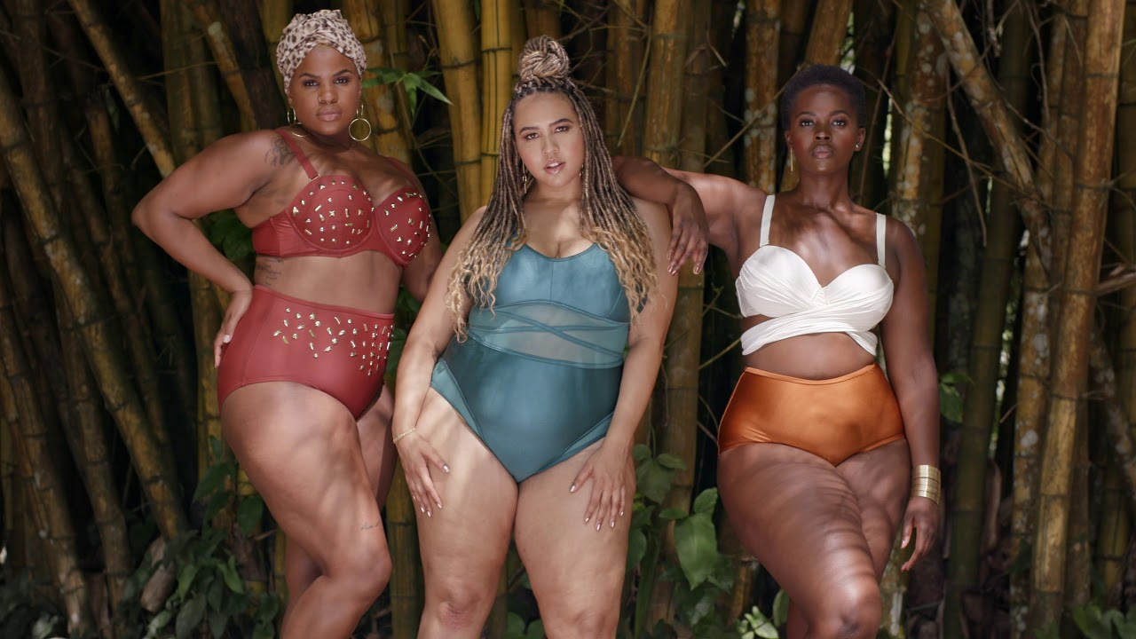 factory outlets uk availability factory GabiFresh x Swimsuits For All: Resort 2018