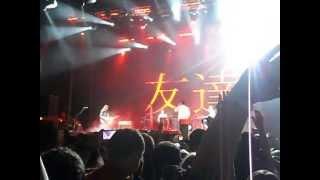 Океан Ельзи - Друг ч.1, ч.2 +Intro (live @Lviv,Arena Lviv 01.06.2013)