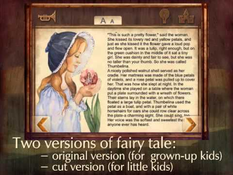 book report of thumbelina Read thumbelina book reviews & author details and more at amazonin   average customer review: be the first to review this item amazon bestsellers  rank:.