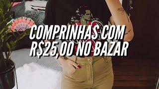 COMPRINHAS com R$25,00 no BAZAR LAR DE MARCOS   Trashy Fame