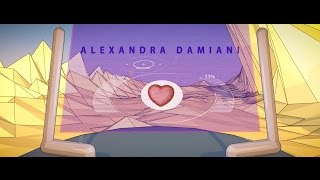 Alexandra Damiani feat. Tayma - Space And Time image