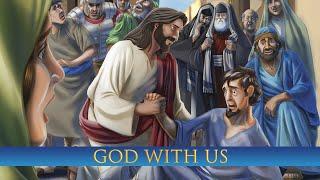 証人の三部作:私たちと一緒の神|トレーラー
