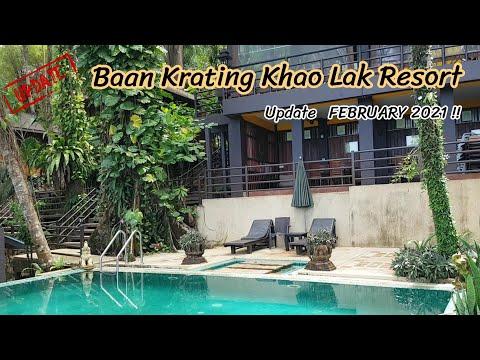 Drink Coca-Cola and Explore Around Baan Krating Khao Lak Resort [update]