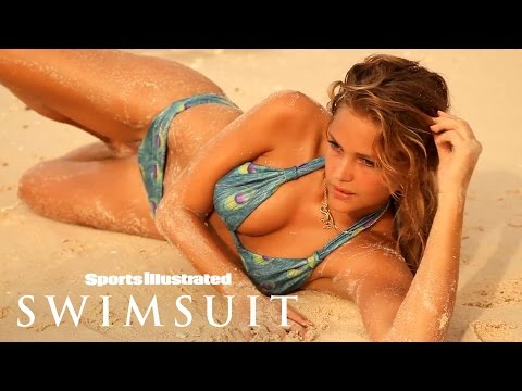 Esti Ginzburg Gives You A Taste Of The Philippines | Outtakes | Sports Illustrated Swimsuit