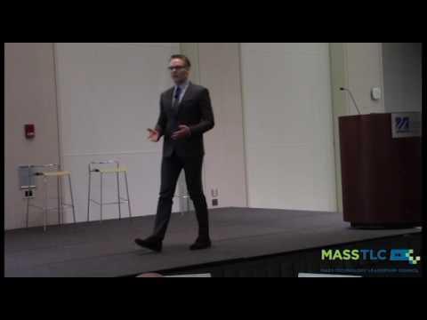 MassIntelligence Keynote: Eric Daimler
