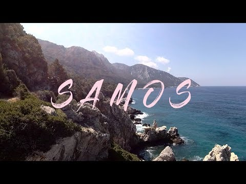 Creating Memories | Samos Island