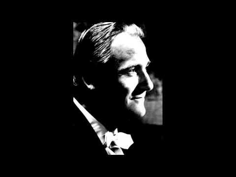 Schumann - Gesänge der Frühe, Op. 133 - Jörg Demus