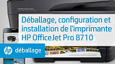 HP OfficeJet Pro 6970 - YouTube