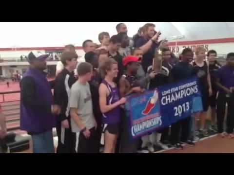 Abilene Christian wins Lone Star Conference Men