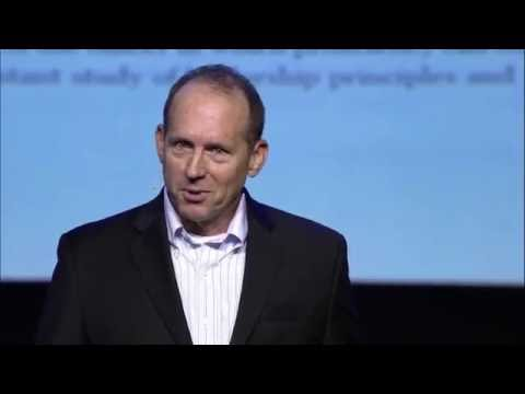 David Marquet - Expert on Leadership & Organizational Design
