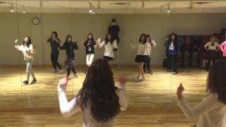 Download Video Me Gustas Tu / GFRIEND (Kpop Dance Classes by I LOVE DANCE) MP3 3GP MP4