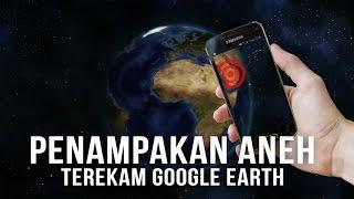 Video 10 Penampakan Aneh dan Menyeramkan yang Tertangkap Google Earth download MP3, 3GP, MP4, WEBM, AVI, FLV Juli 2018