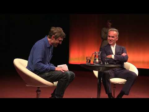 Sheffield Doc Fest 2017  The BBC Interview Louis Theroux meets Nick Broomfield