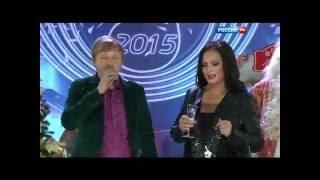 "София Ротару-""Песня-2015"" (новогодний концерт)"