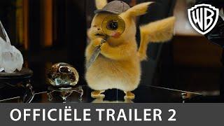 Bekijk de trailer van Pokémon: Detective Pikachu