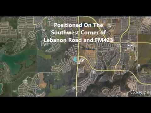 Lebanon 423 | Frisco, Texas Office Park