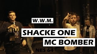 Shacke One feat. MC Bomber - W.W.M.