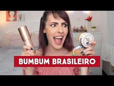 BRAZILIAN BUMBUM CREAM - Karen Bachini
