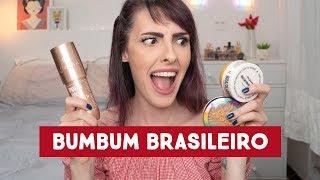 Baixar BRAZILIAN BUMBUM CREAM - Karen Bachini