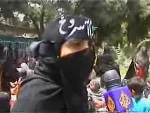 Baloch women burn pakistan flag and shout pro BLA slogans
