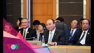 Bản tin thời sự ngày 14/11/2018: Thủ tướng Nguyễn Xuân Phúc dự khai mạc Hội nghị cấp cao ASEAN 33