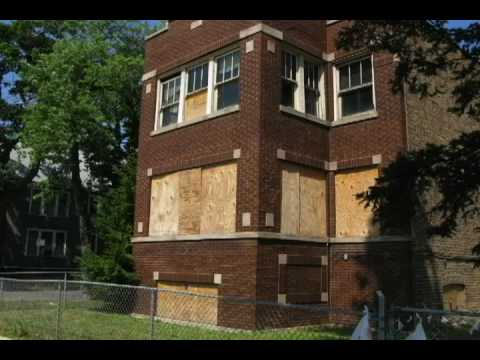 Foreclosures Hit Hard; Chicago Neighborhoods Respond