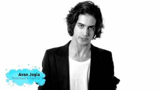 Avan Jogia is Straight But Not Narrow