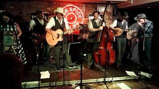 The Dustbowl Sinners - Waitin' Round To Die (Cover Townes Van Zandt, Waiting Around to Die)
