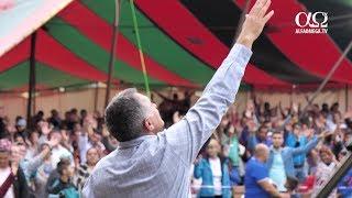 """Alfa Omega în obiectiv - 08 august 2019 - Ediția a XV-a a întâlnirii """"Rugul Aprins"""""""